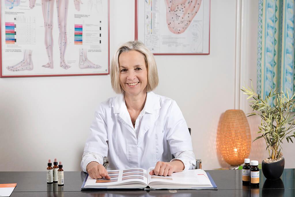 Akupunktur in Graz bei Dr. Christine Kiesel
